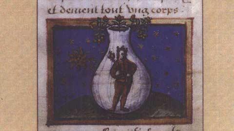 Cecco d'Ascoli poeta occultista medievale