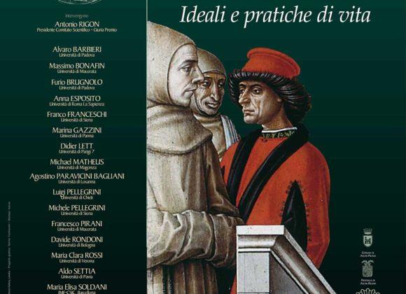I giovani nel medioevo. Ideali e pratiche di vita