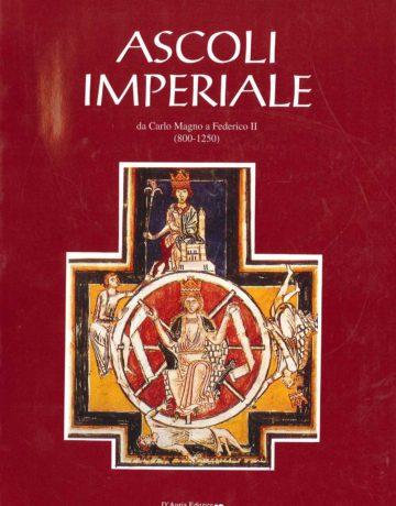 A. FRANCHI Ascoli imperiale Ascoli Piceno 1995