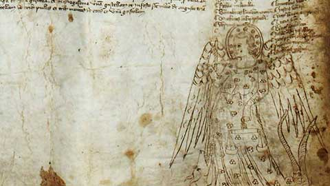 L'archivio del Monastero ascolano di S. Angelo Magno: memorie al femminile