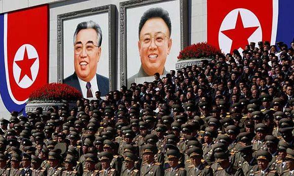 il problema Nordcoreano conferenza Alessandro Giostra