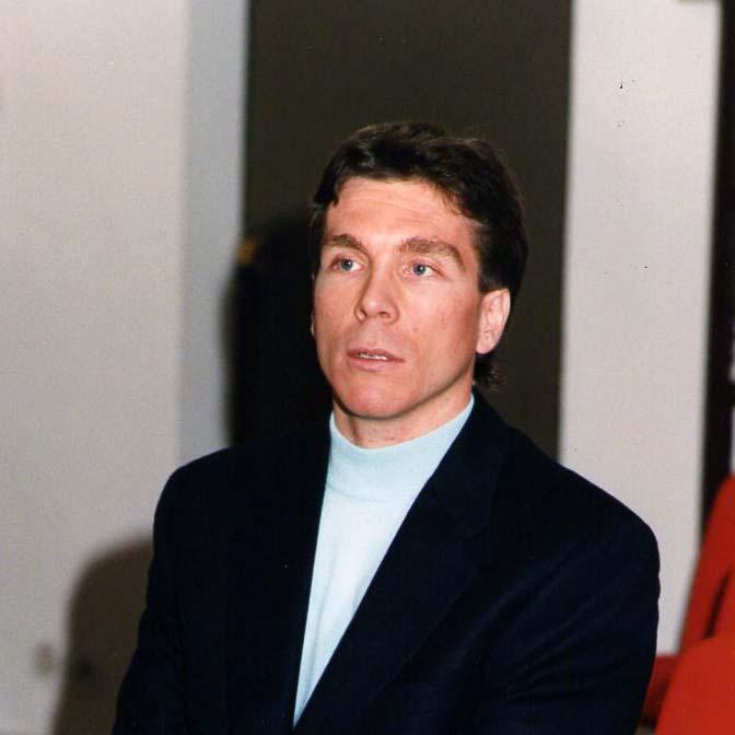 Prof Alessandro Giostra