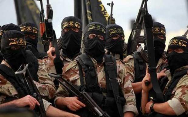 Il terrorismo Internazionale - Incontro Webinar ISSM