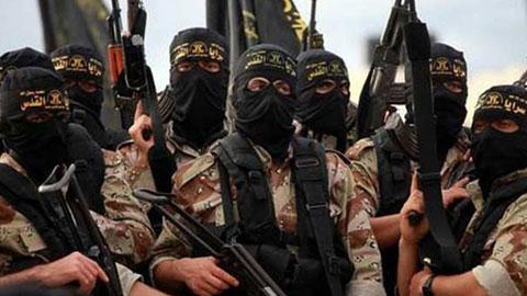il terrorismo internazionale issm prof giostra