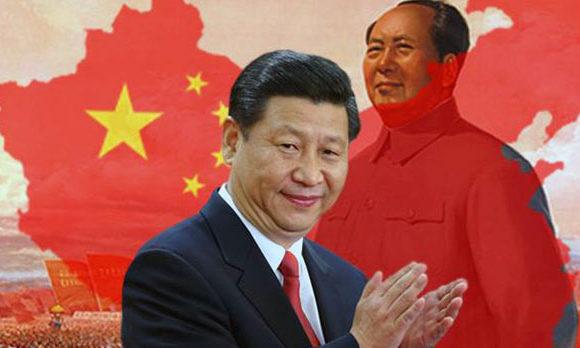il Gigante Cinese Conferenza ISSM Ascoli Piceno