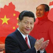 Il gigante cinese (prima parte)